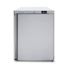 Szafa chłodnicza nierdzewna 120 l<br />model: FG07112<br />producent: Forgast