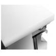 Stół chłodniczy 2-drzwiowy sałatkowy z nadstawką szklaną FG07101