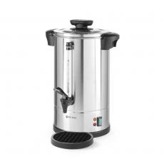Zaparzacz do kawy o podwójnych ściankach 6 l<br />model: 211342<br />producent: Hendi