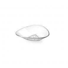 Miseczka trójkątna do przekąsek fingerfood 15 ml - 100 szt.<br />model: 560280<br />producent: Hendi