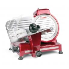 Krajalnica do wędlin Profi Line RED EDITION<br />model: 970294<br />producent: Hendi