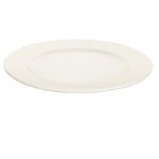 Talerz płytki porcelanowy CREMA<br />model: 770573<br />producent: Fine Dine