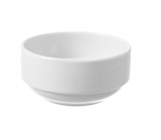 Miska porcelanowa BIANCO<br />model: 799468<br />producent: Fine Dine