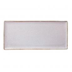 Półmisek prostokątny ASHEN<br />model: 04ALM001596<br />producent: Porland