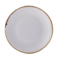 Talerz płytki ASHEN<br />model: 771495<br />producent: Fine Dine