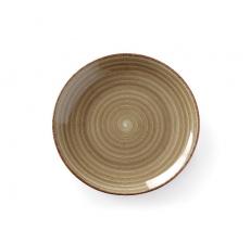 Talerz płytki AGAT<br />model: 774464<br />producent: Fine Dine