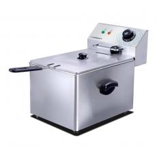 Frytownica elektryczna 8 l<br />model: FG09008<br />producent: Forgast