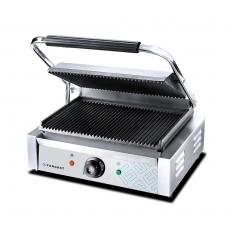 Grill kontaktowy panini<br />model: FG09203<br />producent: Forgast