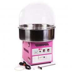 Maszyna do waty cukrowej RCZK-1200E<br />model: 10010085/W<br />producent: Royal Catering