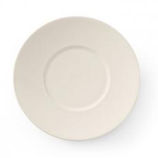 Talerz z szerokim rantem Signature Ivory<br />model: 793909<br />producent: Luzerne