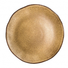 Talerz prezentacyjny BRASS<br />model: 772775<br />producent: Fine Dine