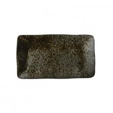 Półmisek prostokątny BASALT<br />model: 771655<br />producent: Fine Dine