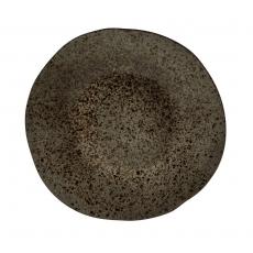 Talerz deserowy BASALT<br />model: 771662<br />producent: Fine Dine