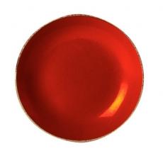 Talerz COUPE MAGMA<br />model: 04ALM001506<br />producent: Porland - porcelana gastronomiczna