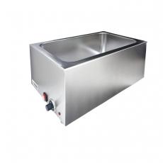 Bemar elektryczny stołowy Forgast<br />model: FG09800<br />producent: Forgast