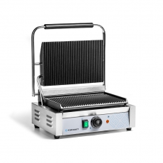 Grill kontaktowy panini<br />model: FG09201<br />producent: Forgast