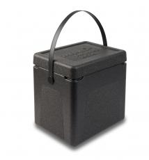 Pojemnik termoizolacyjny na napoje 20 l<br />model: 054201<br />producent: Stalgast