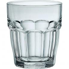 Szklanka do napojów 390 ml Rock Bar<br />model: 400614<br />producent: Bormioli Rocco