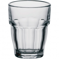 Szklanka do napojów 370 ml Rock Bar<br />model: 400617<br />producent: Bormioli Rocco