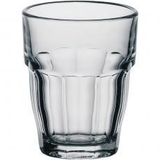 Szklanka do napojów 650 ml Rock Bar<br />model: 400619<br />producent: Bormioli Rocco
