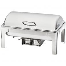 Podgrzewacz stołowy GN 1/2 Roll-Top<br />model: 437042<br />producent: Stalgast