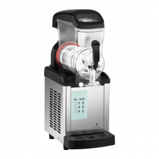 Granitor do chłodzonych, mrożonych napojów 6 l RCSL 1/6ICE<br />model: 10011027<br />producent: Royal Catering