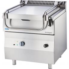 Patelnia gastronomiczna elektryczna 58 l<br />model: 9740000<br />producent: Stalgast