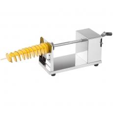 Maszyna do zakręconych ziemniaków na patyku RCKS-2<br />model: 10010232/W<br />producent: Royal Catering