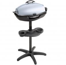 Grill stojący i stołowy elektryczny Barbecue | BARTSCHER 200641<br />model: 200641/W<br />producent: Bartscher