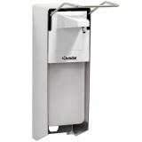 Dozownik do mydła do montażu naściennego | BARTSCHER 850008