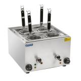 Urządzenie do gotowania makaronu, makaroniarka RCNK-4 10010233