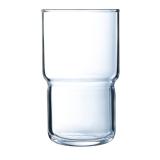 Szklanka do napojów LOG L9946