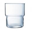 Szklanka do napojów LOG L9945
