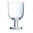 Szklanka, kieliszek do napojów RESTO L8398
