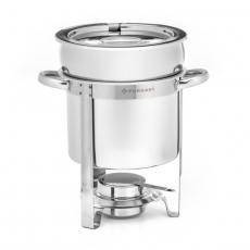 Podgrzewacz stołowy okrągły na zupę 11 l Forgast<br />model: FG03111<br />producent: Forgast
