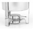 Podgrzewacz stołowy okrągły na zupę 11 l Forgast FG03111