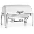 Podgrzewacz stołowy GN 1/1 Roll-Top Forgast FG03129