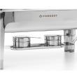 Podgrzewacz stołowy GN 1/1 Roll-Top Forgast FG03119