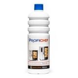 Płyn do mycia pieców ProfiChef ProfiClean1 l PCC03001