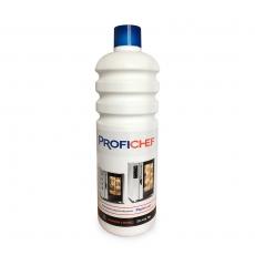 Płyn do mycia pieców konwekcyjno-parowych ProfiChef ProfiCelan 1 l<br />model: PCC03001<br />producent: ProfiChef