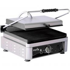 Grill kontaktowy panini POTIS PK 2745E<br />model: POTIS PK 2745E<br />producent: Potis