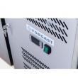 Stół chłodniczy 3-drzwiowy z agregatem bocznym FG07103