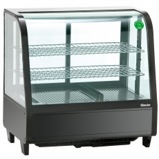 Witryna chłodnicza Deli Cool I<br />model: 700201G/W<br />producent: Bartscher