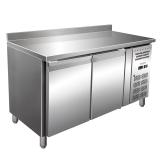 Stół chłodniczy 2-drzwiowy z agregatem bocznym FG07122