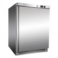 Szafa chłodnicza nierdzewna 140 l<br />model: FG14112/FG07112<br />producent: Forgast