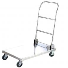 Wózek platformowy nierdzewny składany FORGAST<br />model: FG01200<br />producent: Forgast