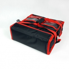 Torba termiczna na pizzę - 4 pudełka 50x50 cm<br />model: T4XL/N<br />producent: Furmis