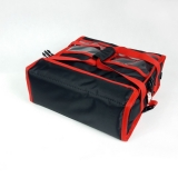 Torba termiczna na pizzę - 4 pudełka 60x60 cm T4XXL/N