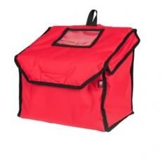 Plecak termiczny lunchbox - 6 pudełek 20x25 cm<br />model: Plecak lunchbox6/N<br />producent: Furmis