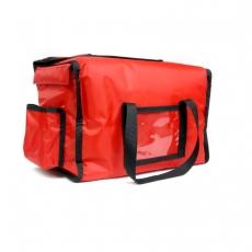 Torba termiczna lunchbox - 6 pudełek 20x25 cm<br />model: lunchbox 6/N<br />producent: Furmis